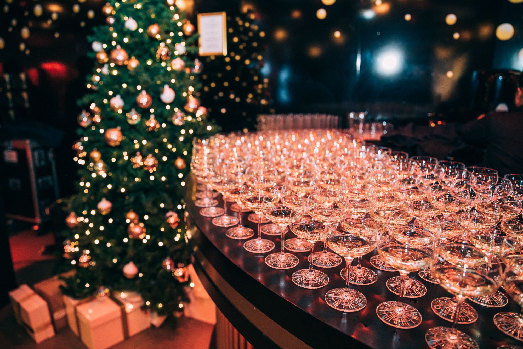 A Christmas Party.Christmas Parties Catering Events Payne Gunter